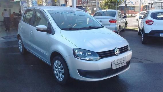 Volkswagen Fox 2013/2014 9438