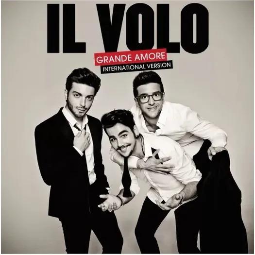 Il Volo - Grande Amore - International Version Cd