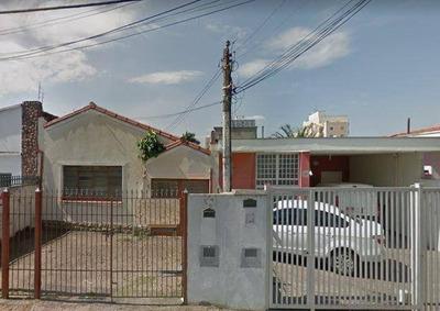 Casa Residencial À Venda, Centro, Campinas. - Ca4604