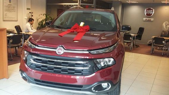 Fiat Toro 1.8 120 Mil Y Cuotas Sin Interes Con Tu Usado