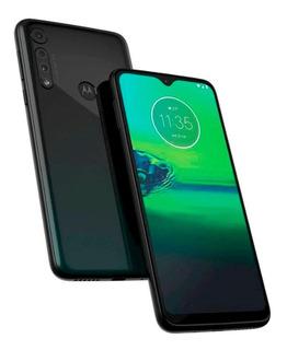 Celular Motorola Moto G8 Play 2gb 32gb Triple Camara
