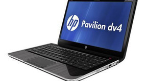 Notebook Hp Pavillion Dv4 (defeito)