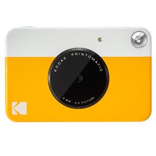 Cámara Digital De Impresión Instantánea Kodak Printomatic (a