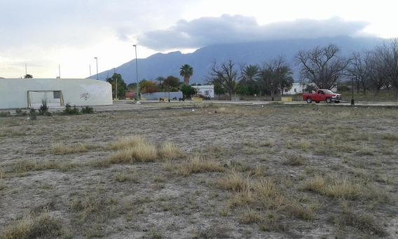 Terreno En Venta En Pueblo Magico Cerca De Monclova, Coahuila