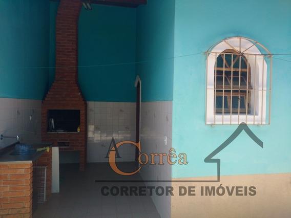 Residencia Em Peruibe Para Seu Lazer