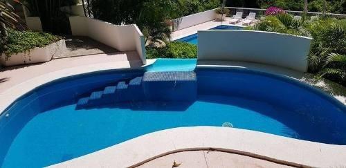 Se Vende Departamento En Cima Residencial En La Colonia Punta Brisa, Acapulco