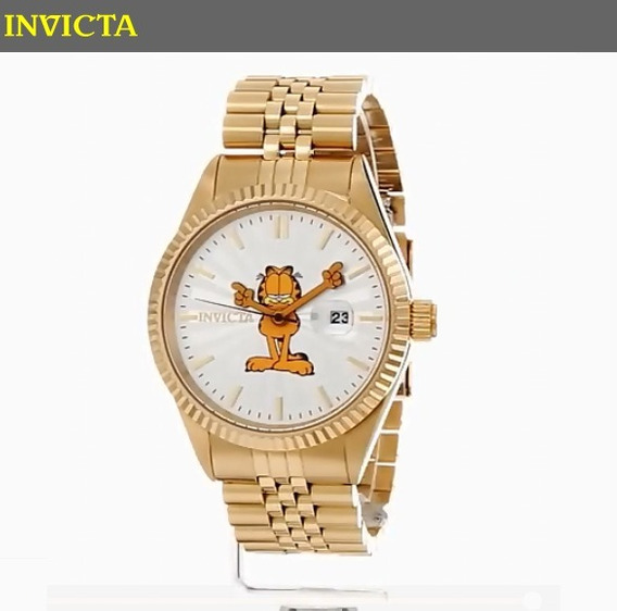 Relogio Invicta Character Collection 24873 Original