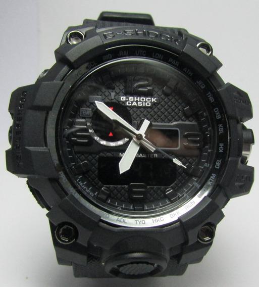 Relógio G-shock Mundmaster A Prova D