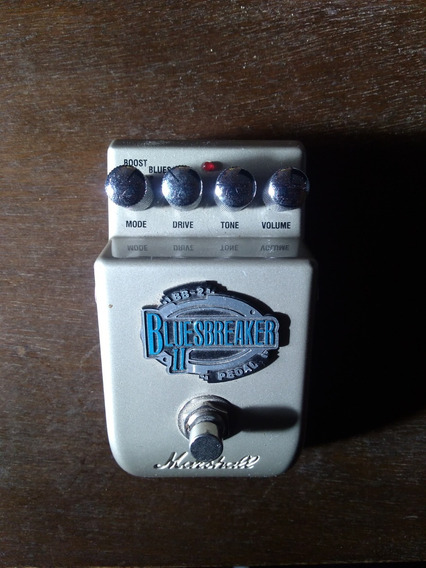 Pedal Marshall Bluesbreaker Bb-2