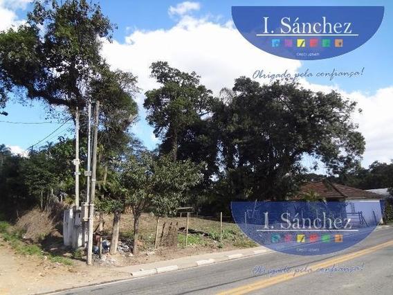 Área Para Venda Em Suzano, Rio Abaixo - 663_1-655463