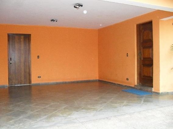 Casa Para Venda, 3 Dormitórios, Alto Do Ipiranga - Mogi Das Cruzes - 1489