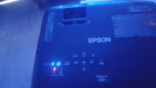Proyector Epson H552a