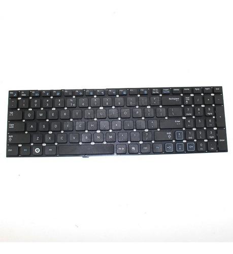 Teclado Para Notebook Samsung Np Rv515 Series - Pagos