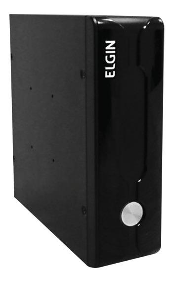 Computador Pdv Elgin Newera E3 Nano 4gb Hd: 500gb