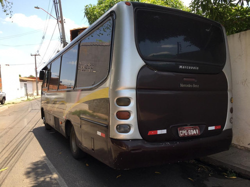 Mercedes-benz Microônibus 914 2