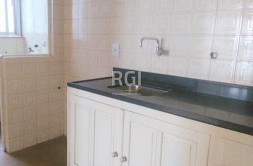 Apartamento Bom Fim Porto Alegre 1 Dormitorios - 5363