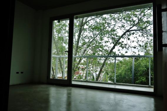 Microambiente A Estrenar Ideal Estudiantes Con Amplio Balcón