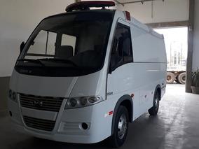 e1c9d1023 Ambulancia Zero Km - Carros