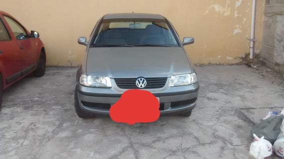 Volkswagen Gol Gol 1.0 Plus 8v 4p