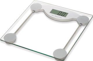 Balança Digital 4 Sensores Your Way Relaxmedic Até 180kg Lcd