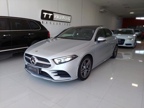 Mercedes-benz A250 Amg At 2020