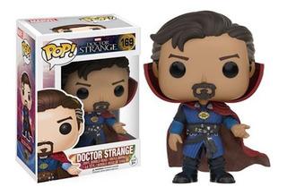 Funko Pop Doctor Strange 169 Marvel 100% Original
