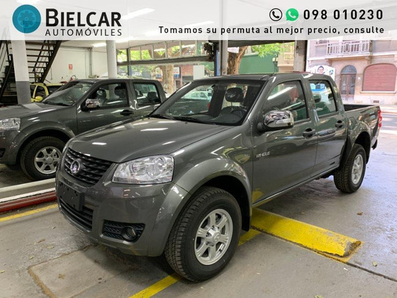 Gwm Wingle 5 2.0 Turbo Diesel 4x4 0km