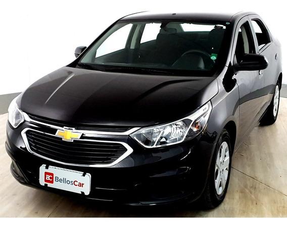 Chevrolet Cobalt Lt 1.4 8v Flexpower/econoflex 4p - Pret...