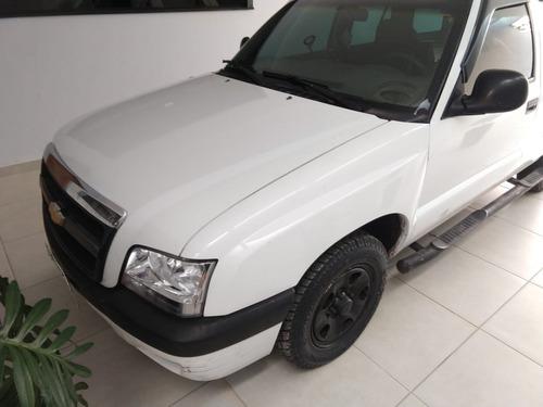 Chevrolet Blazer Colina 2.4 Gasolina 2005/2006