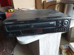 Laser Disc Cld-s270 Pioneer