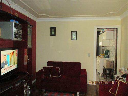 Imagem 1 de 6 de Sobrado Com 2 Dorms, Vila Geni, Itapecerica Da Serra - R$ 320.000,00, 126m² - Codigo: 782 - V782