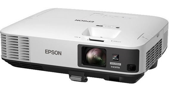 Projetor Epson Powerlite 2250u - 2 Unidades