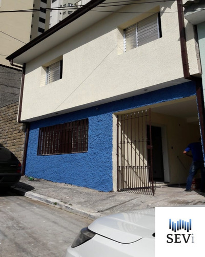 Imagem 1 de 12 de Casa - Ca00339 - 67667927