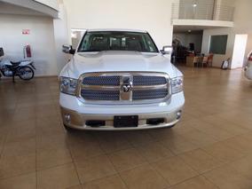 Dodge Ram Long Horn 2014