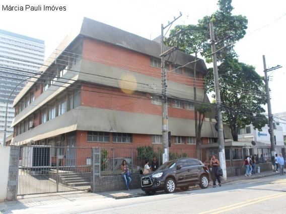 Disponível Para Locação E Venda - Barra Funda/sp. - Gl00099 - 34887780