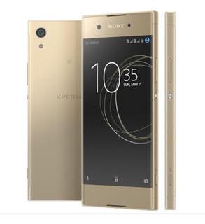 Smartphone Sony Xperia Xa1 G3116 Dual 5 Dourado - Vitrine