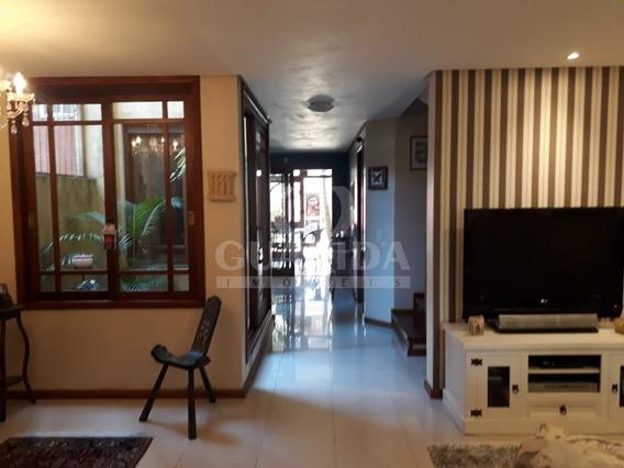 Casa - Ipanema - Ref: 195976 - V-196088