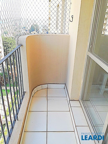 Imagem 1 de 15 de Apartamento - Morumbi - Sp - 538193