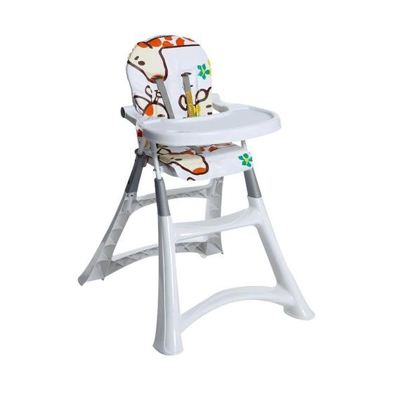 Cadeira De Alimentação Galzerano 5070 Premium Girafas