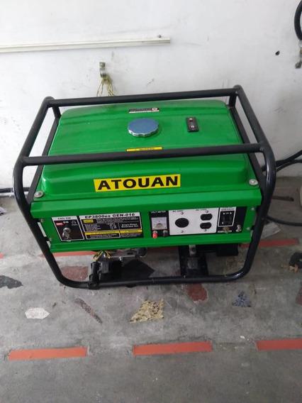Planta Electrica Atouan 3800w Encendido Elect/man