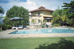 Casa Quinta Melgar Cabañas La Loma