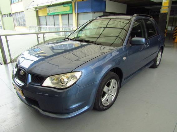 Subaru Impreza 1.6 Awd