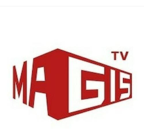 Magis Mundo Tv