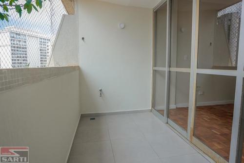 Apartamento Lindo, Reformado, Santana - St18599