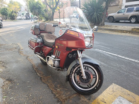 Honda Goldwing 1100 Gl1100
