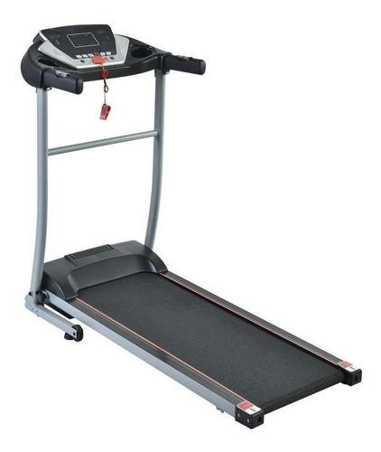 Cinta de correr eléctrica UrbanFit Pro 8000 110V negra