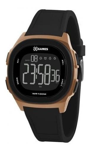 Relógio X Games Xgppd126 Pxpx= 26
