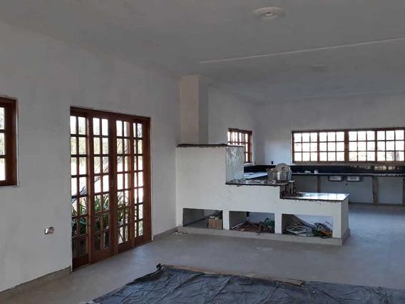 Botucatu/sitio/casa/píscina/lago/ac/troca Sitio Vale Ribeira