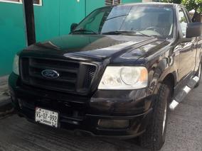 Ford Lobo 4.6 Xlt Cabina Doble 4x2 Mt 2005