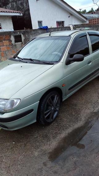 Renault Megane 1.6 Rxe 5p 2000